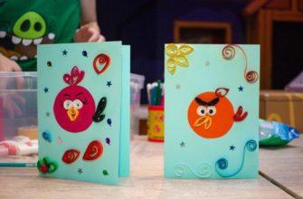 Angry Birds - парк активного отдыха в Санкт-Петербурге