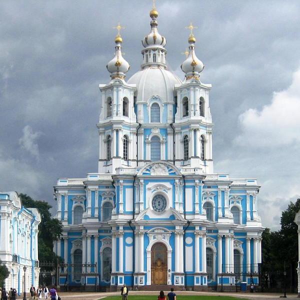 Собор в Питере
