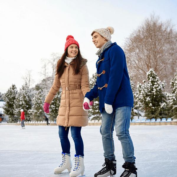 Как одеваться в Санкт-Петербурге зимой