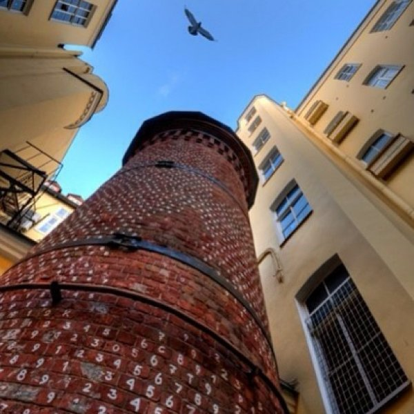 Башня Грифонов