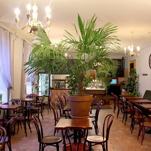 кафе «Троицкий мост»