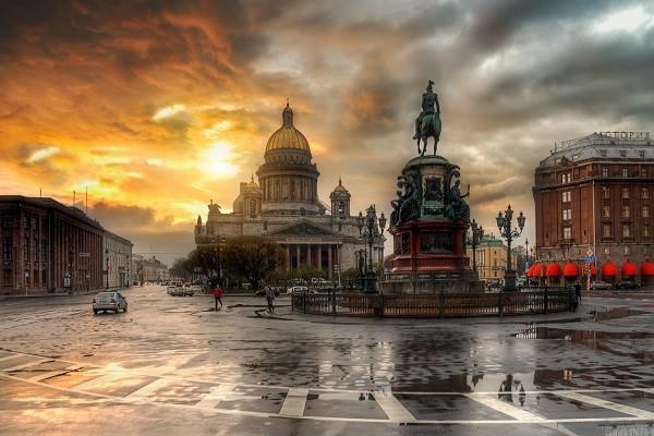 Мифы о Санкт-Петербурге - 10 популярных заблуждений