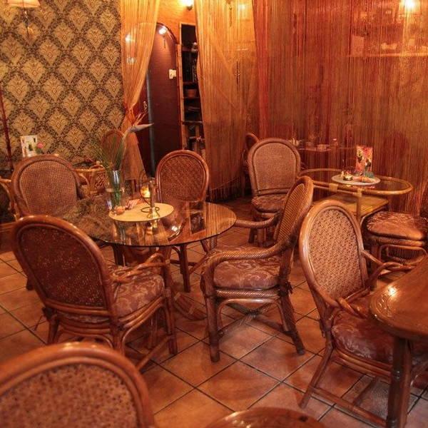 Индийское кафе «КАШМИР» спб