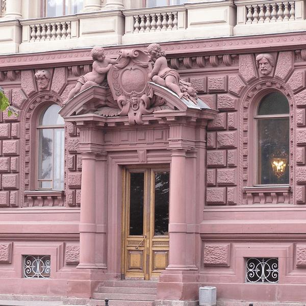 мало-михайловский дворец в санкт-петербурге