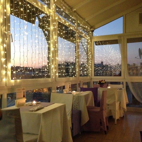 Ресторан и фондю - бар «Чердак художника»