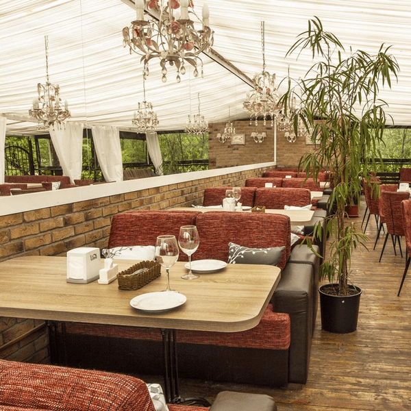ресторан алые паруса санкт-петербург