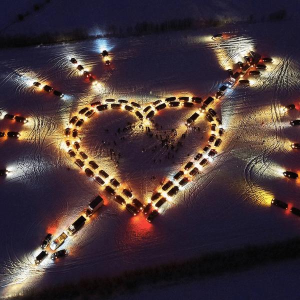 день святого валентина +в санкт петербурге