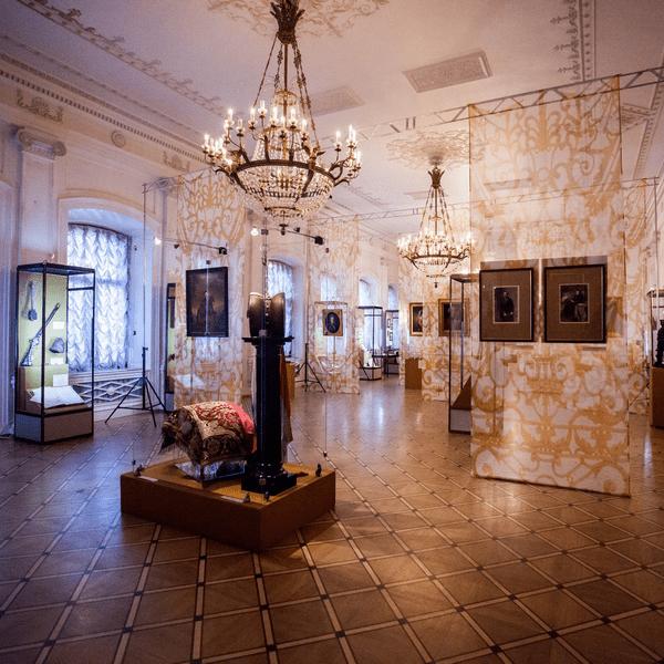 шереметевский дворец в санкт петербурге