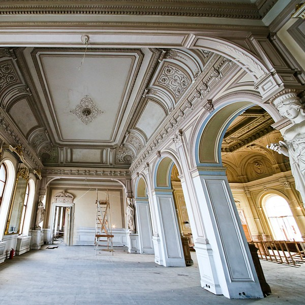 Dvorec Pavla Aleksandrovicha v Sankt-Peterburge