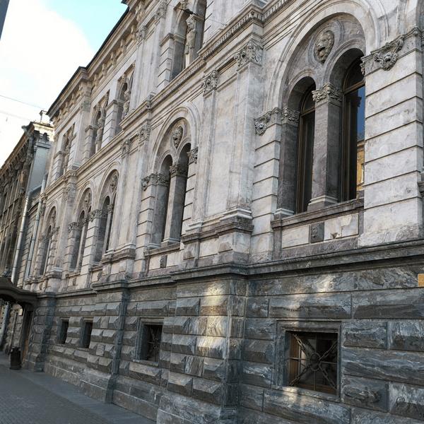 малый мраморный дворец в петербурге