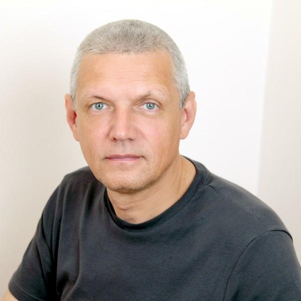 Александр Галибин актер фото