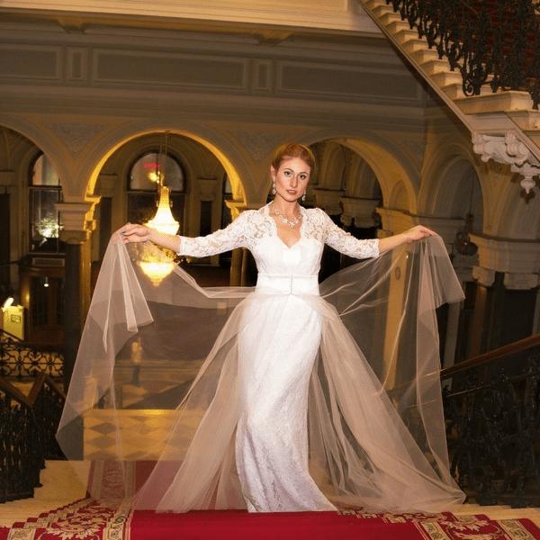 свадьба Николаевском дворце