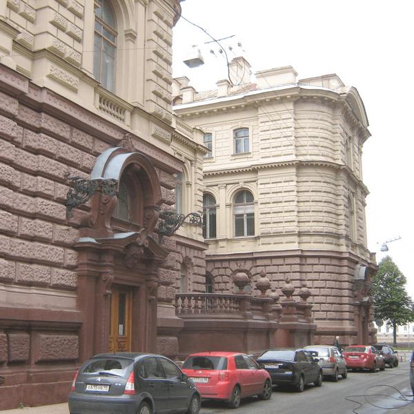 Malo-Mihajlovskij dvorec