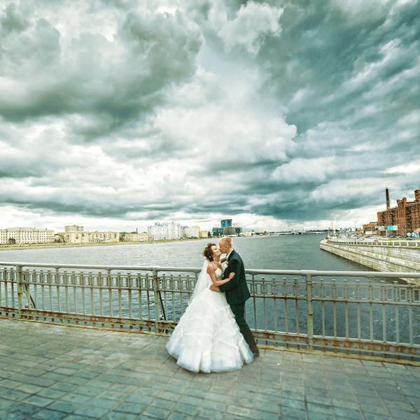 свадьба Мосты спб