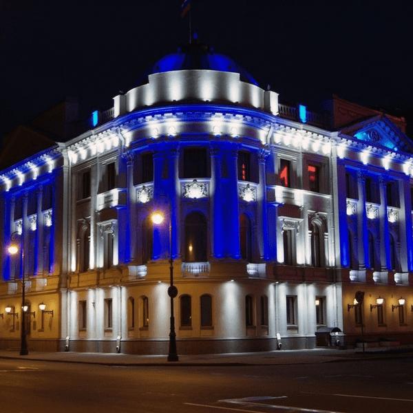 дворец николая николаевича младшего в санкт-петербурге