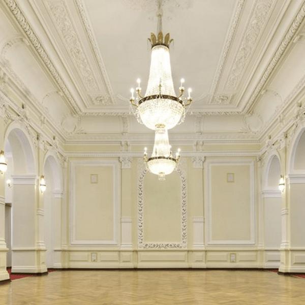 Мало-Михайловский дворец