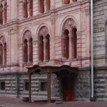 Малый Мраморный дворец. От истории до современности