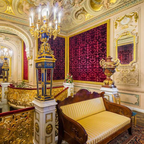 Дворец Владимира Александровича