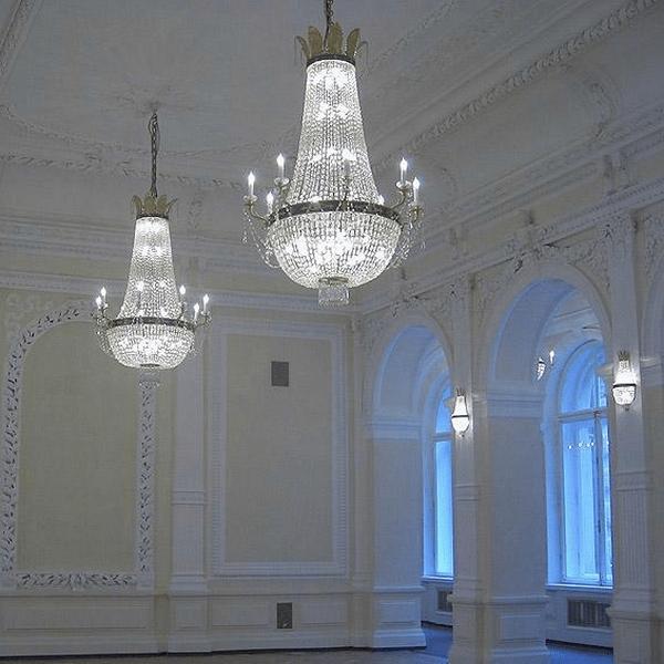 Мало-Михайловский дворец фото
