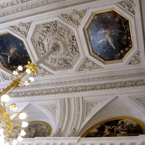 дворец андрея владимировича фото
