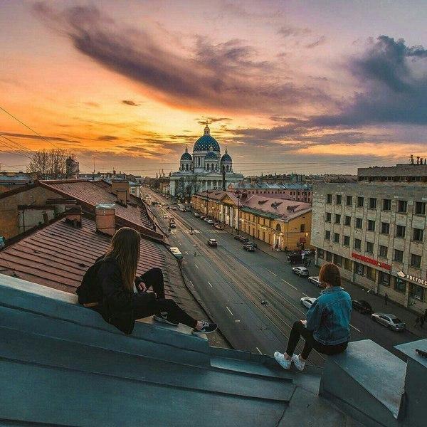 Экскурсия Греховный Петербург