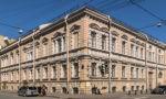 дворец безбородко бронзовый дворец