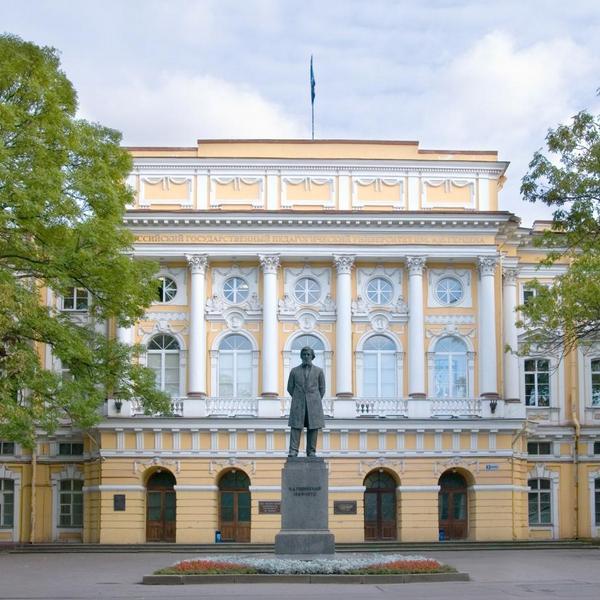 дворец разумовского в санкт петербурге фото