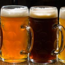 Где можно выпить самое вкусное пиво в Санкт-Петербурге?