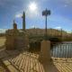 Тайны Древнего Египта на набережной Фонтанки: история создания и мифы Египетского моста