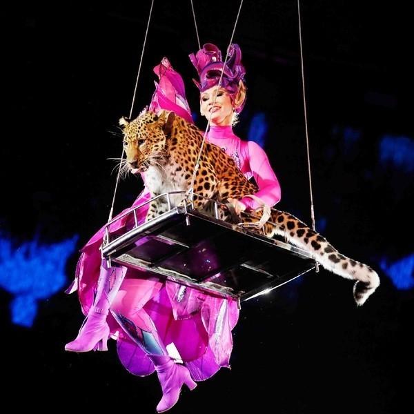цирк санкт-петербург