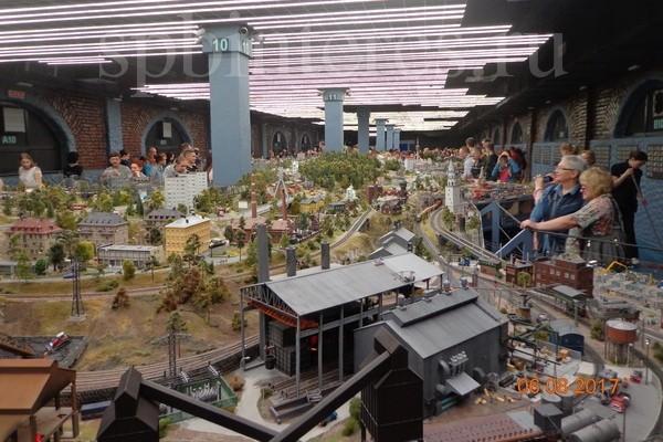 Музей «Гранд макет России»