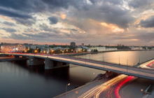 фото володарского моста