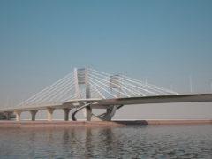 Мост Бетанкура в Петербурге — достопримечательность XXI века