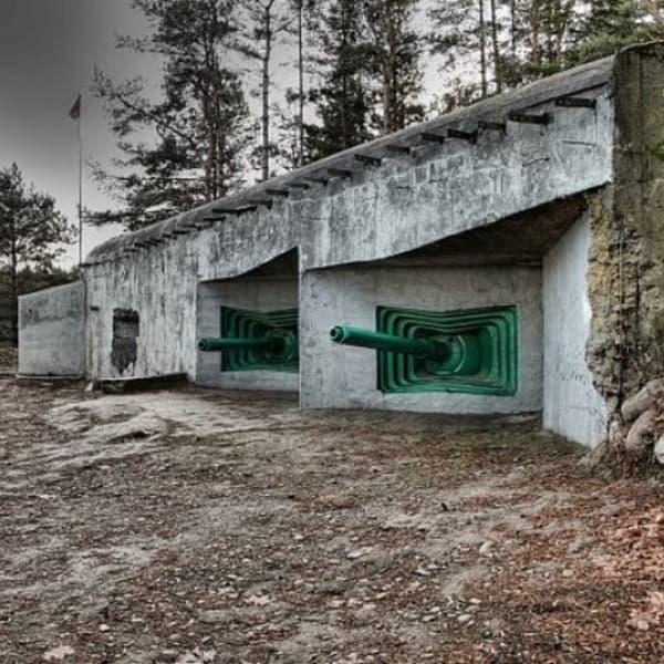 военные музеи в санкт петербурге