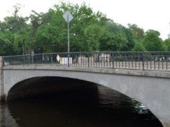 Кашин мост в Санкт-Петербурге – включённый в программу «Семимостье»
