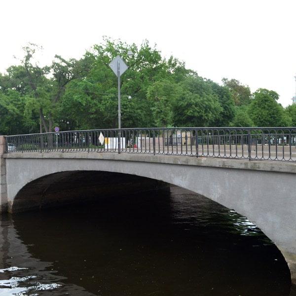 кашин мост в санкт петербурге