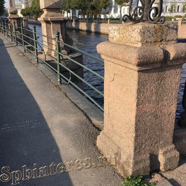 пикалов мост петербург