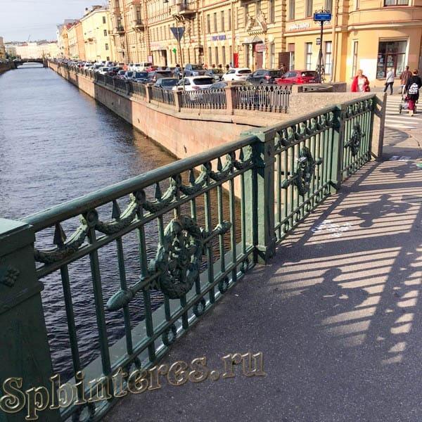 кокушкин мост спб