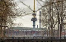 подзорный мост в санкт петербурге