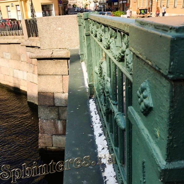кокушкин мост в петербурге