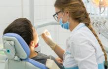 стоматология выборг