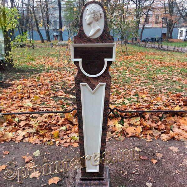 Музей Анны Ахматовой в Санкт-Петербурге - адрес, цена, часы работы