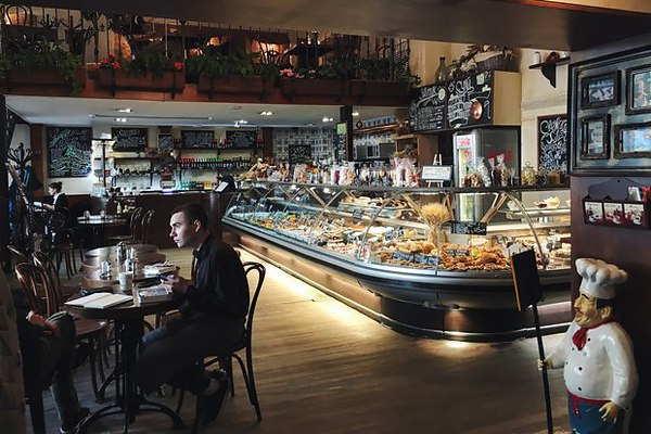 Где поесть в Выборге - 14 лучших мест