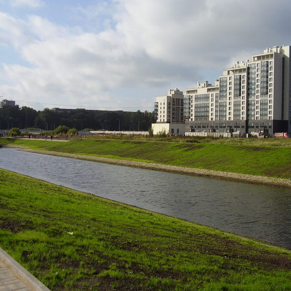 Матисов канал