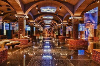 Необычные музеи Санкт-Петербурга [25 музеев]