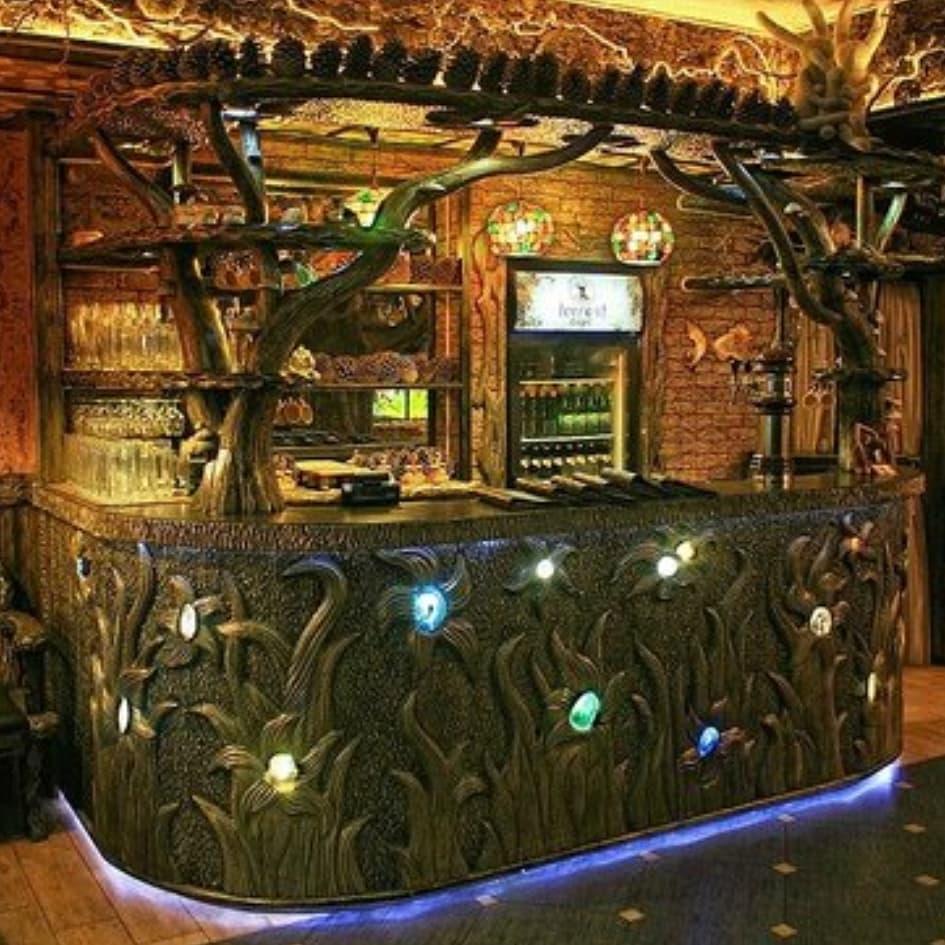 Forrest Cafe