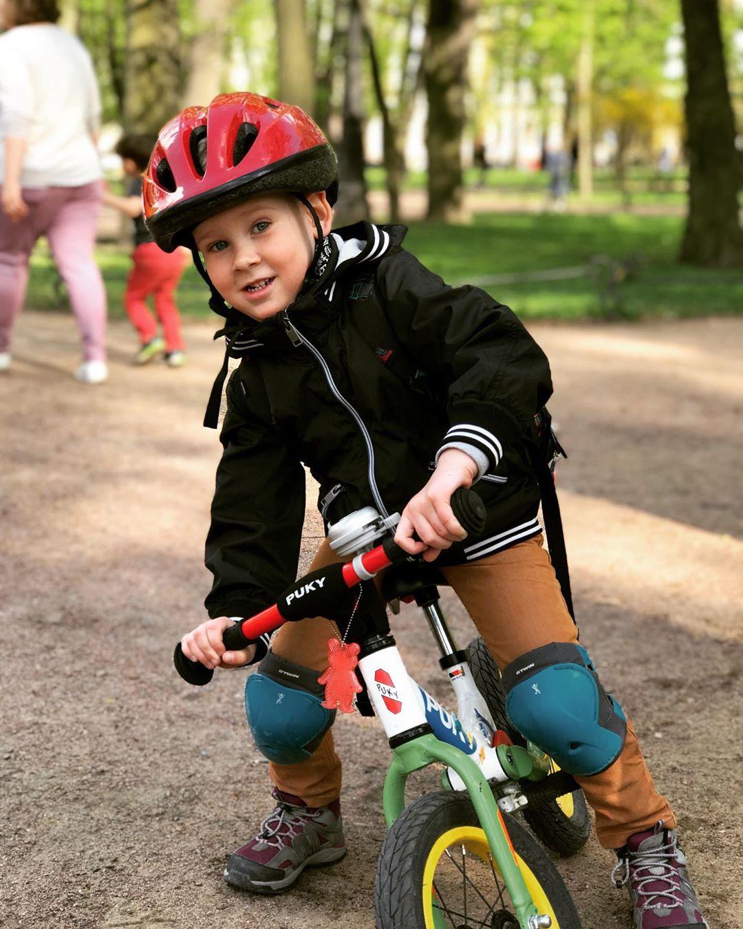 Где покататься на велосипеде в Санкт-Петербурге - список веломаршрутов