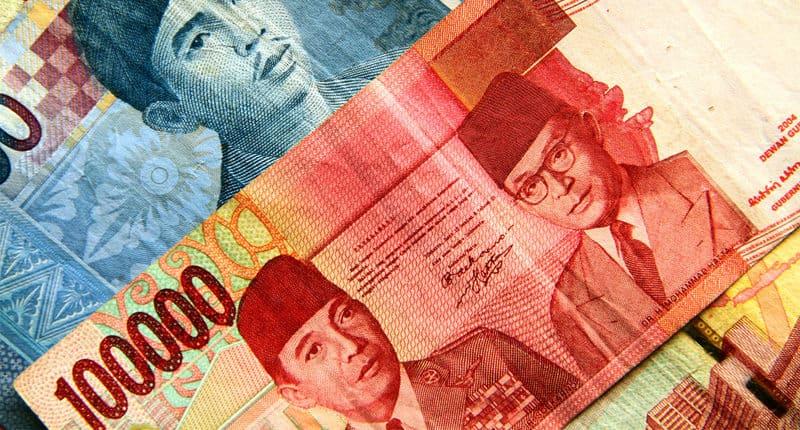 Индонезийские банкноты