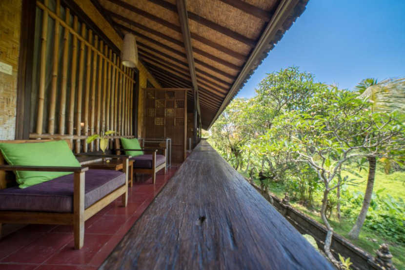 Jati Home Stay на Бали