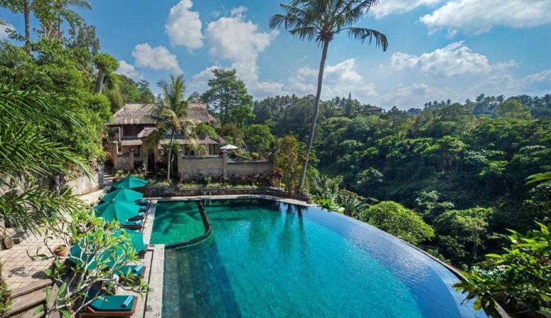 Погода на Бали по месяцам и температура воды - когда лучше ехать?